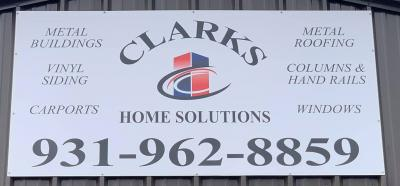 Clarks Home Solutions